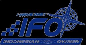 logo ford 500