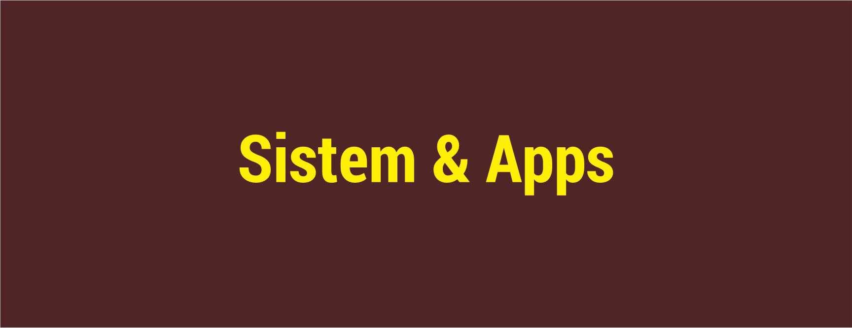 sistem dan apps(FILEminimizer)